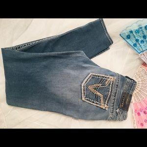 VIGOSS Stretch Skinny Jeans, Chelsea cut